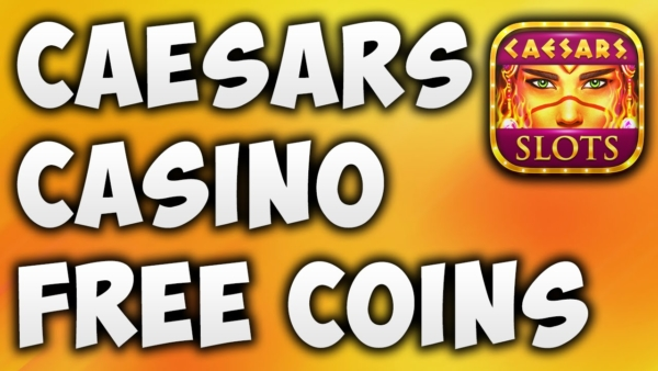 How to get unlimited free coins with Caesars Slots hack & cheat generator!