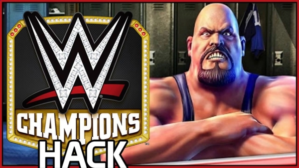 How to get unlimited free cash with WWE Champions hack & cheat generator!