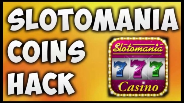 Fast And Simple Way To Get Free Coins On Slotomania Hack Generator!