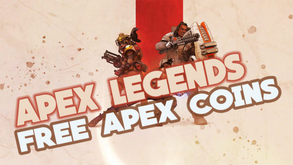 apex legends free apex coins and legends tokens hack