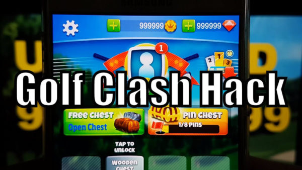 free unlimited golf clash hack cheats