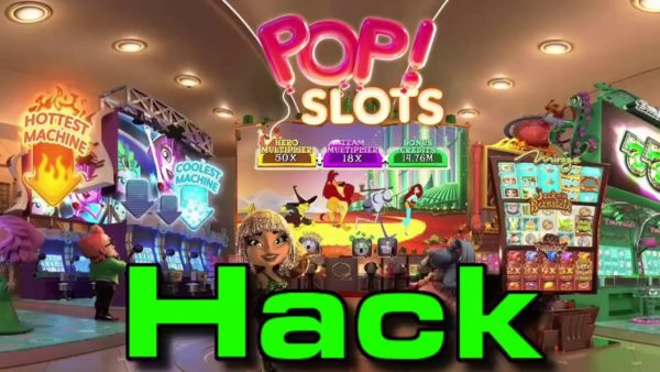 Pop Slots: Hack, Cheats, and Tips That Every Player Should Be Aware Of