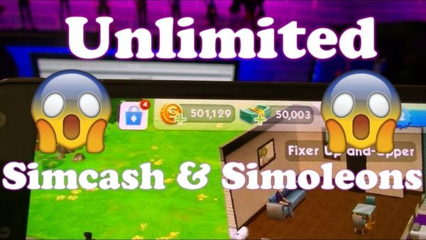 The Sims Mobile Hack: How to get free unlimited Simcash and Simoleons