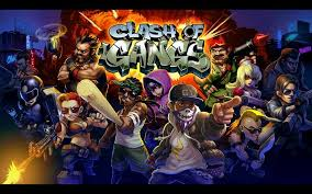 Clash of Gangs Hack (2014) (Android) (iOS) (DOWNLOAD)