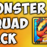 Monster Squad Hack