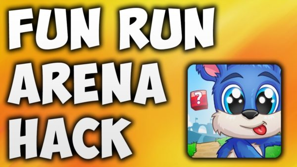 Fun Run 3 – How To Get Free Unlimited Coins Hack Tool