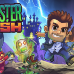Monster Dash Hack