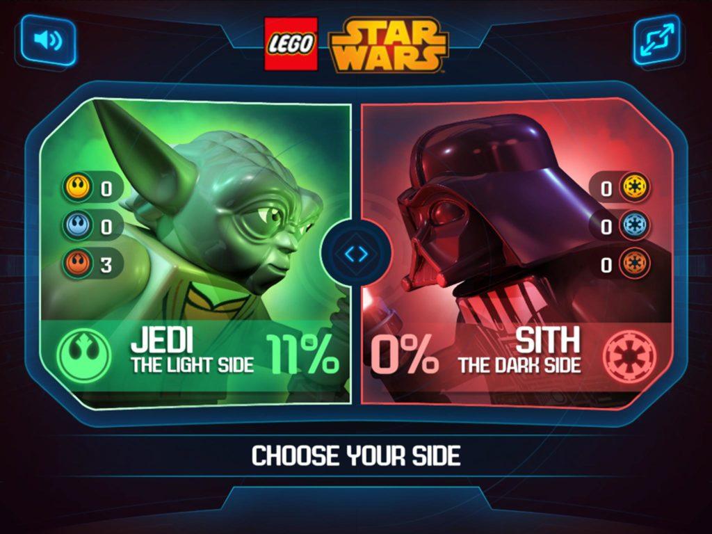 LEGO Star Wars Yoda II Hack