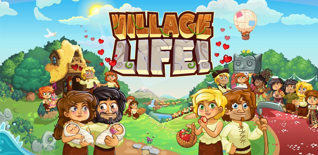 village life hack download