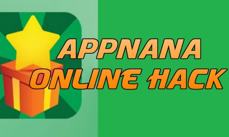 appnana hack and cheat