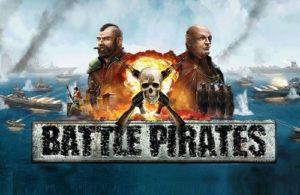 Battle Pirates banner