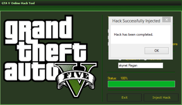 How to get Free GTA 5 Online Money|Cheat & Hack Tool