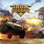 Learn how to get Free coins with Iron Desert Hack & Cheats Tool