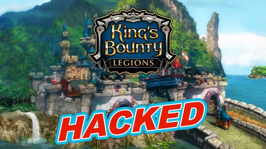 King's Bounty: Legions Hack – Facebook, IOS and Android – Free Gold And Gems