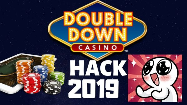 Learn How To Get DoubleDown Casino Chips Hack & Cheats Tool