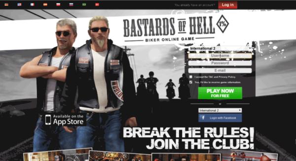 Bastards Of Hell Hack