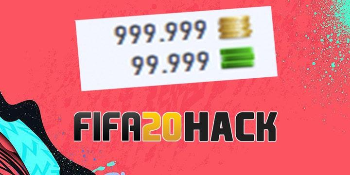 FIFA 20 Ultimate Team Hack
