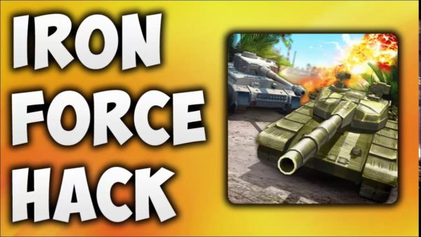 Iron Force Hack & Cheats Tool – Add Unlimited Free Diamonds & Cash – Online Generator