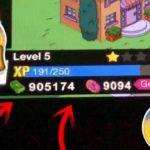 The Simpsons Tapped Out Hack & Cheat Tool Free Download | Free Unlimited Donuts & Money