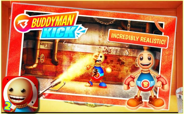 Buddyman Ninja Kick 2 Hack & Cheats Tool